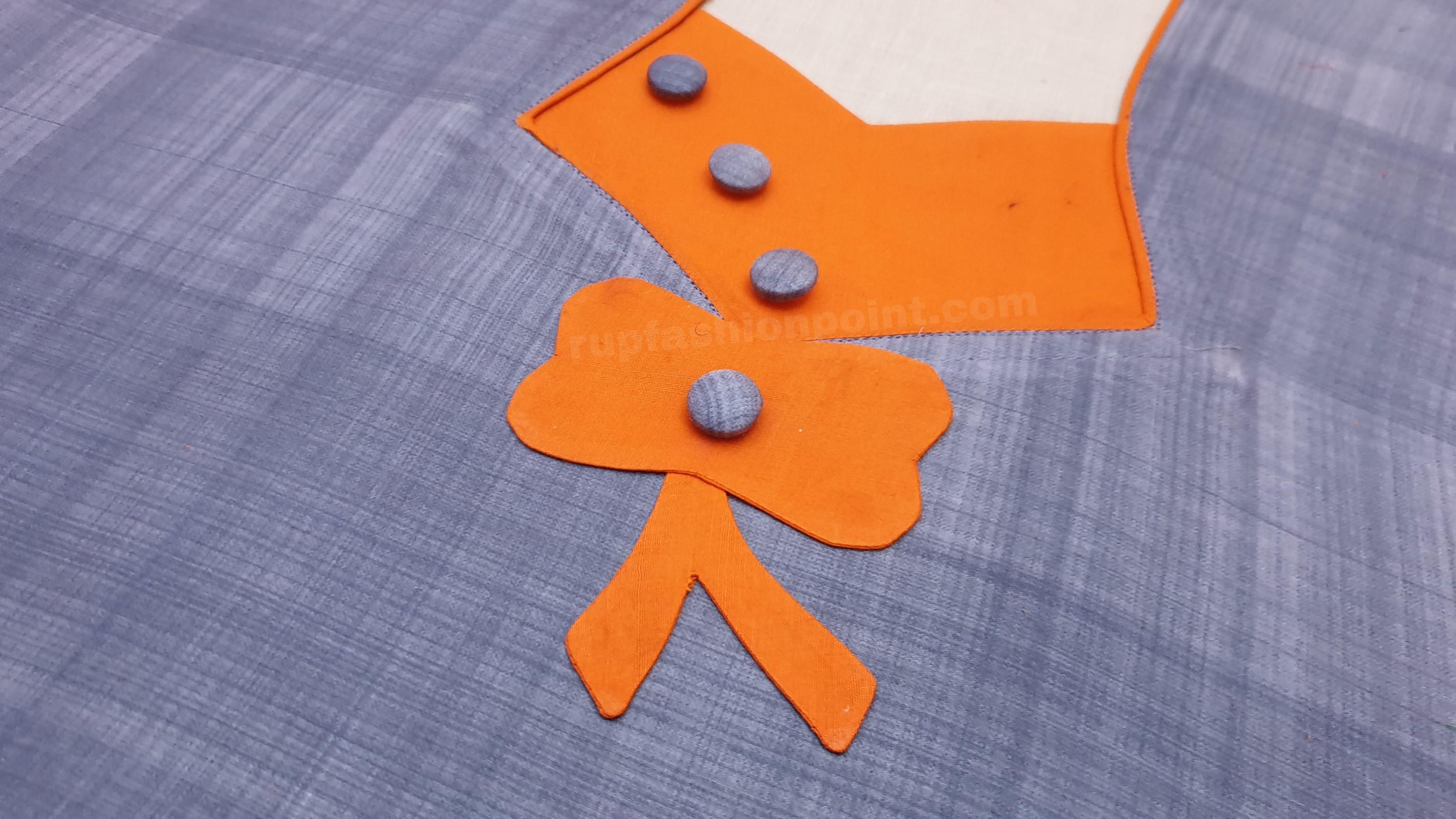 Making Ravishing Suit Front Neck Design Effortlessly Rup Fashion Point