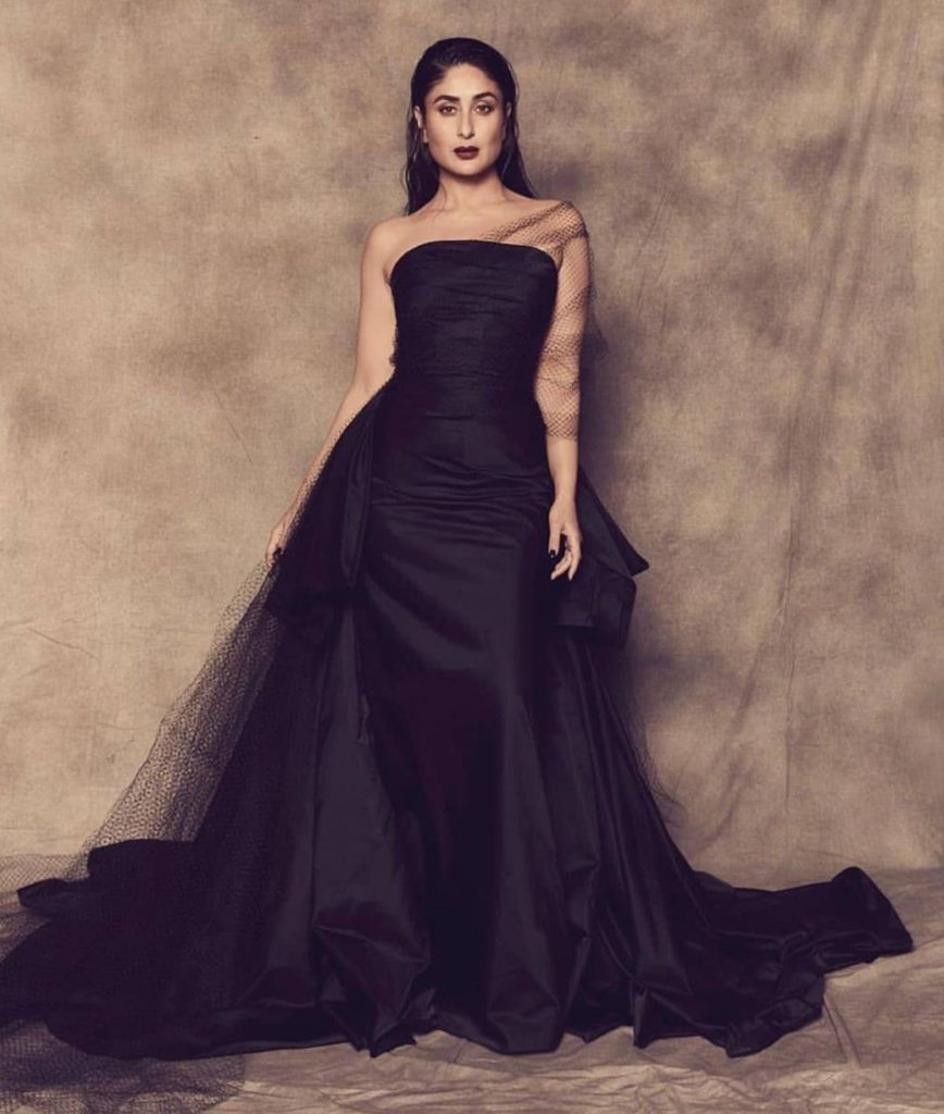 Kareena Kapoor Khan in Grand Finale Look