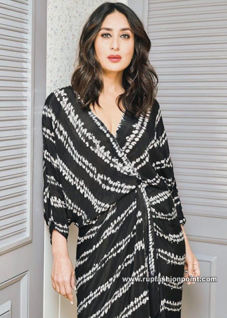 Kareena Kapoor Khan in Nupur Kanoi