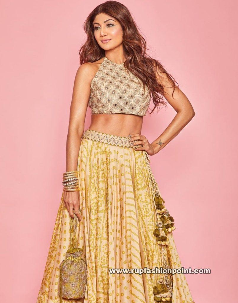 Shilpa Shetty Kundra as Showstopper