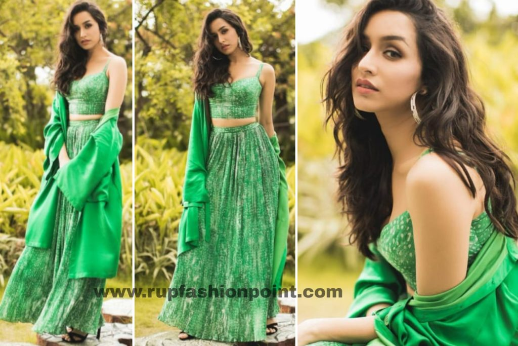 Shraddha Kapoor In Evergreen Style