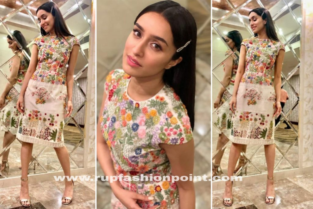 Shraddha Kapoor, The Cuddliest Girl in Town